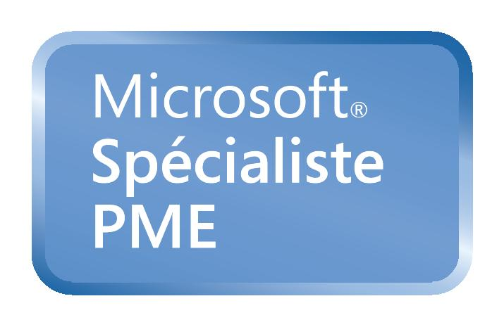 Logo Microsoft PME