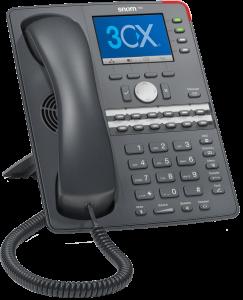 Téléphone Ip Snom