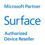 Partenaire Microsoft Surface