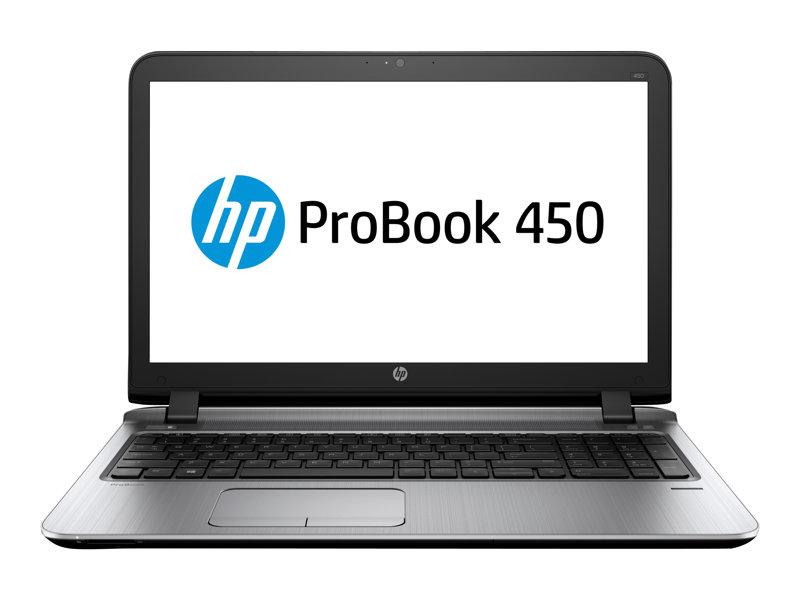 Location portable ProBook 450