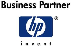 Logo Hp Partner