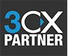 Logo 3CX Téléphonie Ip