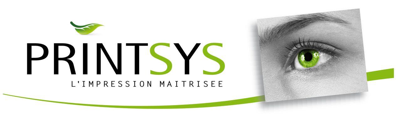 Logo Printsys