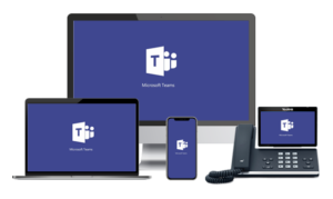 telephones teams office 365